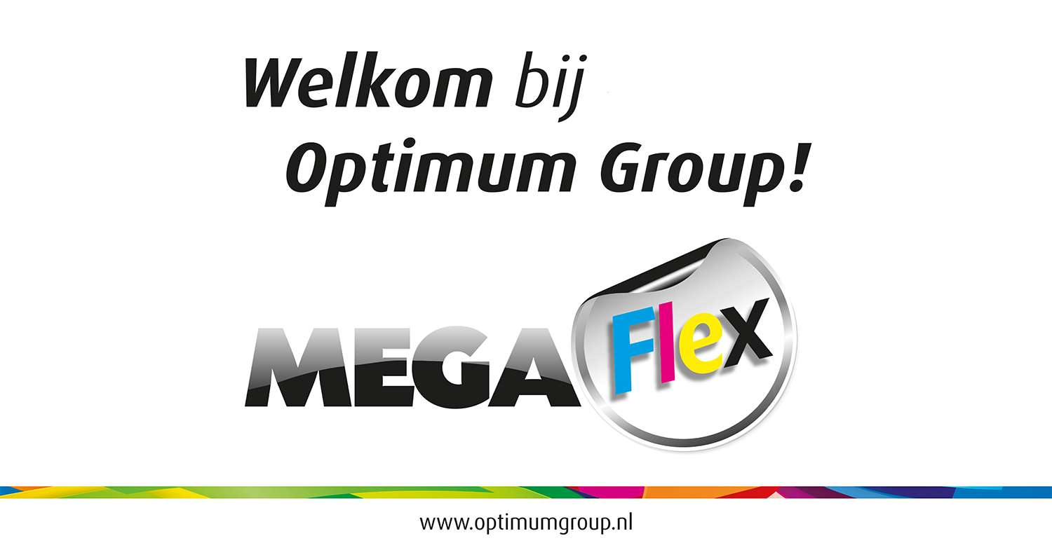 Megaflex is onderdeel van Optimum Group!